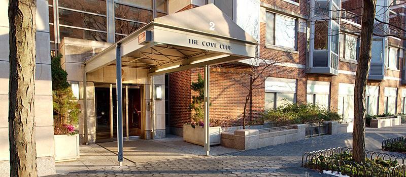Cove Club