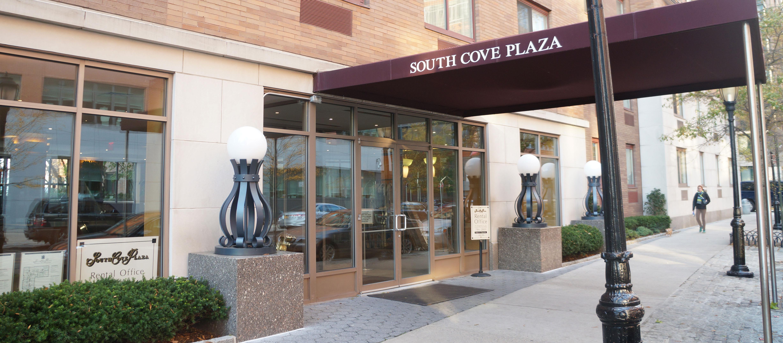 South Cove Plaza