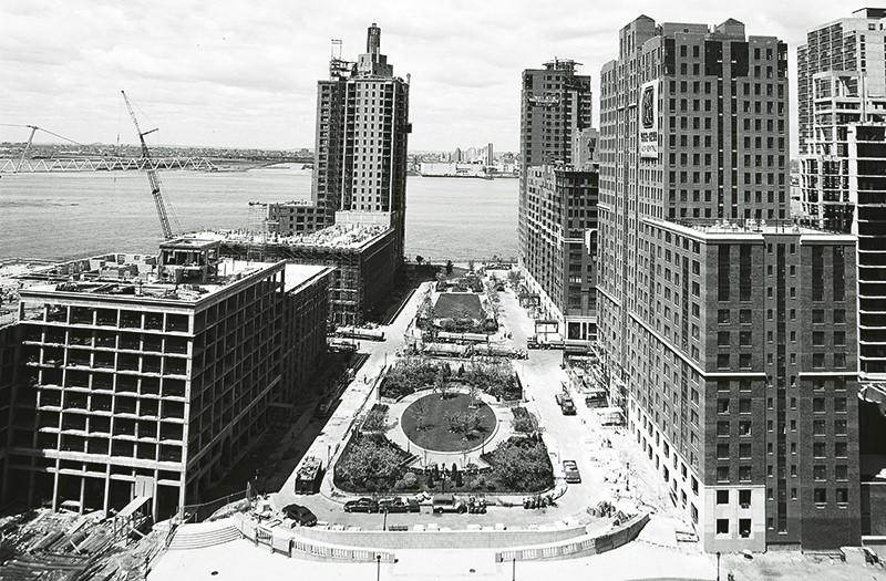 Battery Park City Authority Board Meeting