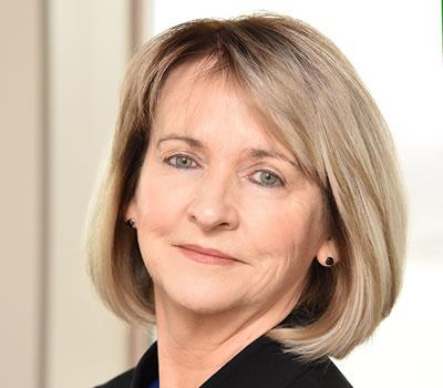 Gwen Dawson