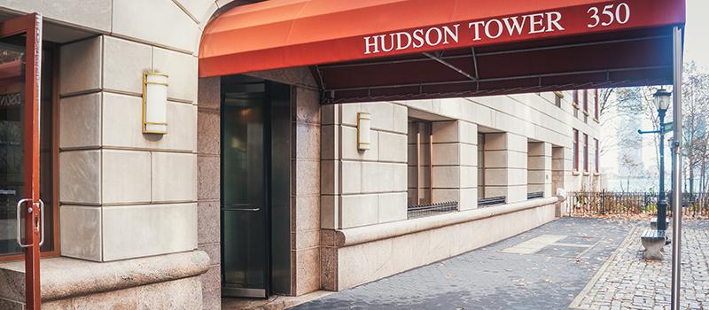 Hudson Tower