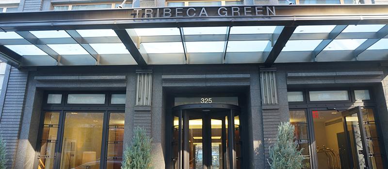 Tribeca Green