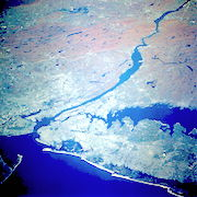 Saving the Hudson River