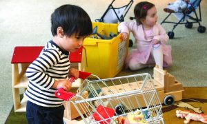 Preschool-Play