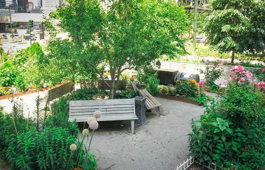 Liberty Community Gardens 4