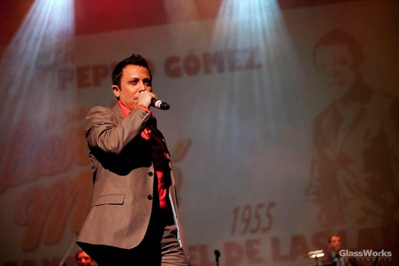 """""""Pepito"""" Gomez"""