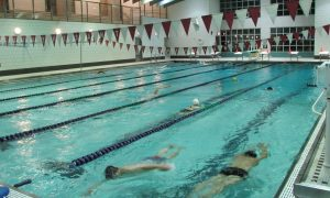 Stuyvesant High School Swimming