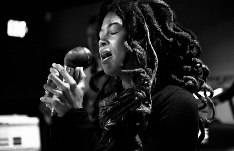 River & Blues: Valerie June