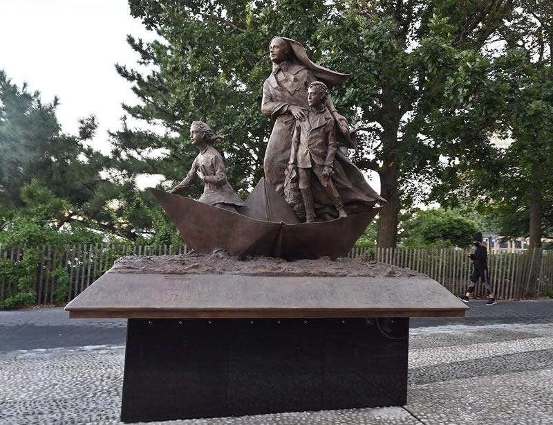 Mother Cabrini Memorial